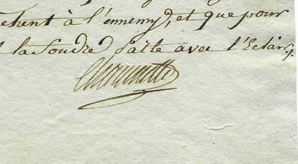 signature pierre-gaspard chaumette