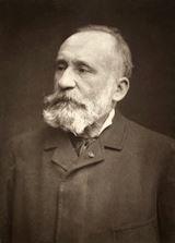 Pierre Puvis de Chavannes autographe