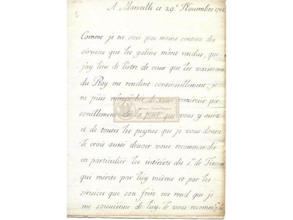 autografo_del_rey_philippeV