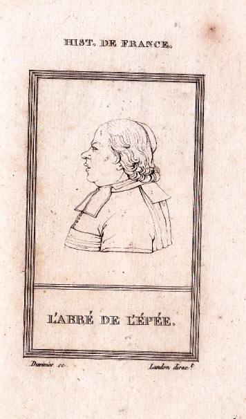 charles-michel de l'Epee